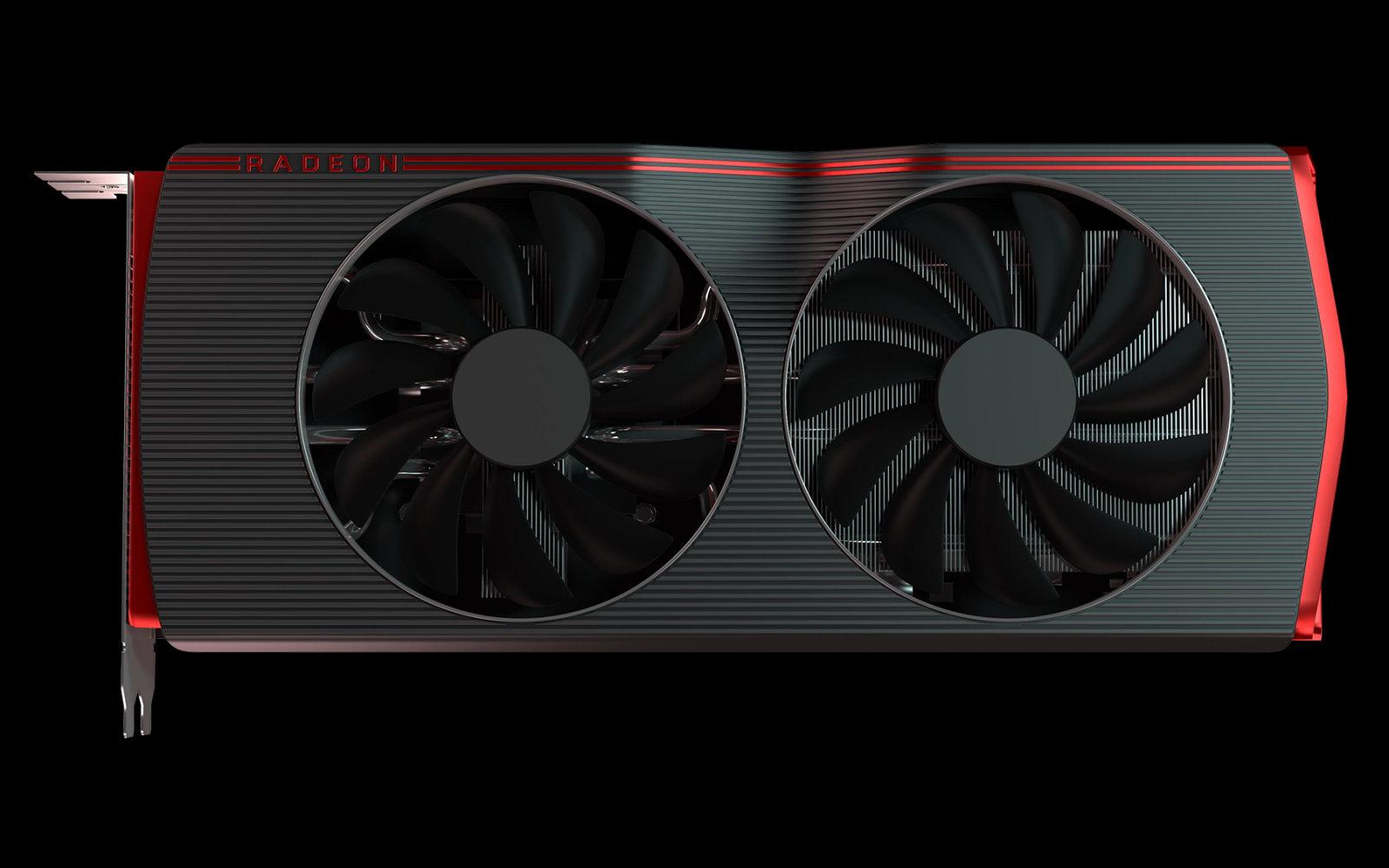 【PS5】AMD、Radeon RX5600XTを発表!7.19TFで279ドルの超性能!