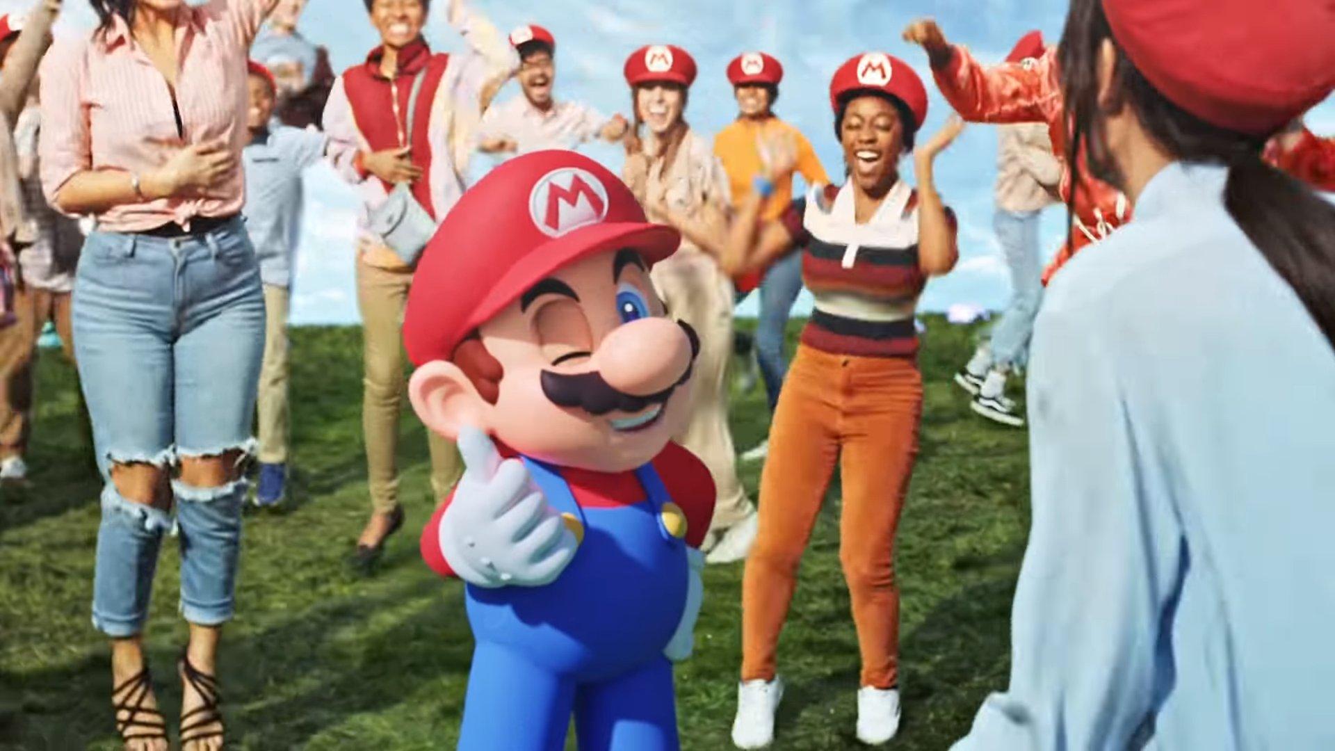 オッサン「好きなゲームはポケモン!マリオ!」←ぶっちゃけ本音言うとかなり恥ずかしいよなこれ
