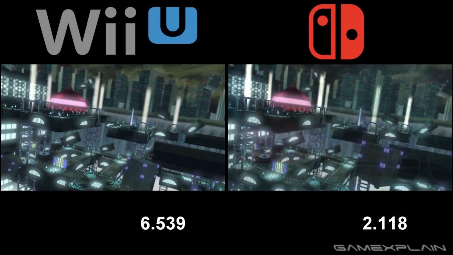 【動画】Switch「幻影異聞録♯FE Encore」がWiiU版からめちゃくちゃロード速くなってる件