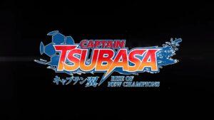 【朗報】PS4/Switch『キャプテン翼』のプレイ動画が公開される!