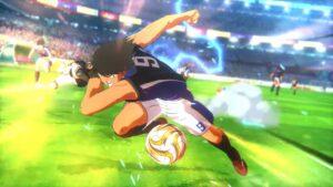 【悲報】キャプテン翼の最新ゲーム、キャプテン次藤と化す