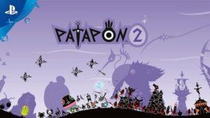 【朗報】PS4「パタポン2 リマスタード」が海外発表!