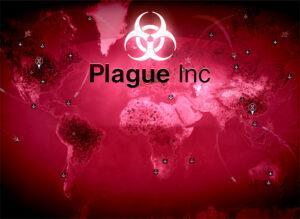 Plague Incプレイ時ワイ「こんな早くウイルスが広がるわけないやろw」