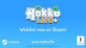 【朗報】真のぶつ森「HokkoLife」2020年PCで配信へ!作者は現在あつ森プレイ中!