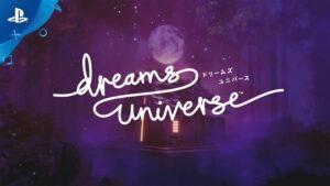 【悲報】メタスコア91点の神ゲー・PS4「Dreams Universe」、初週1559本以下の核爆死!!