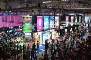 【悲報】東京ゲームショウ、コロナ拡大で開催発表を中止
