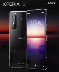 【超朗報】SONY、5G対応Xperia1Ⅱを発表