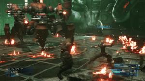 【悲報】FF7リメイク『ミッドガルだけで50時間!』← 敵が硬いだけだったw