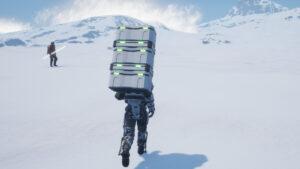 Steamでデススト体験版が緊急無料配布開始、舞台は南極大陸