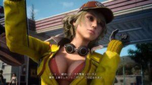 なんでゲーム、アニメのメカニックって女性ばかりなんだろうな。
