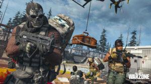 『Call of Duty: Warzone』配信から僅か3日でプレイヤー数が1500万人を突破!!