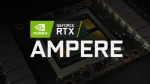 【朗報】近日PC最強のグラボRTX3080Tiが公開!!なんと驚異の23TFLOPSの模様
