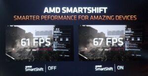 【朗報】PS5だけが使えるSmartShiftで性能が10%以上アップすると判明