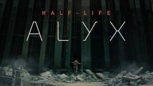 【衝撃】えっ、君たちまだHalf-lifeALYXのリアルな銃撃戦を体験してないの?