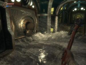 『バイオショック4』プレステ独占タイトルへ E3で発表