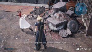 【圧倒的】PS4終焉期のグラフィックが凄いと話題に【FF7R】