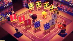 【国民的ゲーム】日本相撲協会×あつ森。協会公式が「あつまれ大相撲」【国技】
