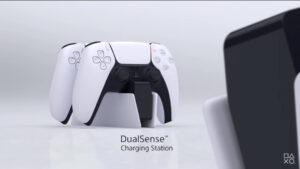 Dual Senseのバッテリーが2時間で切れるという噂