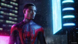 インソムニアック「PS5スパイダーマンはスタンドアロンです」外人「スタンドアロンって結局なんだよ」