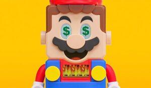 【朗報】レゴマリオ、全てのセット揃える場合約600ドルかかると海外報