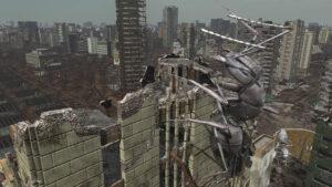 地球防衛軍シリーズはどうすればマンネリから脱却できるのか