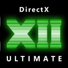 ゲーミングPCが本日DirectX12Ultimateに対応!SXに先駆け可変レートシェーディング実装!