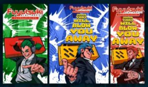 サイバーパンク2077、ゲーム内にYouTuber「弟者兄者」のポスターが出る模様