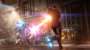 【悲報】アベンジャーズ新作ゲームが低評価の嵐でヤバイ… ANTHEMの再来か