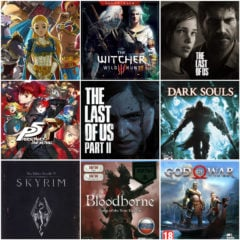 4chan民が選ぶ「これまでで最も過大評価されたゲーム」ベスト9が的確すぎる