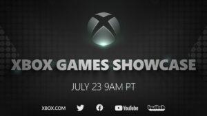 【朗報】『Xbox Games Showcase』7月23日開催決定!