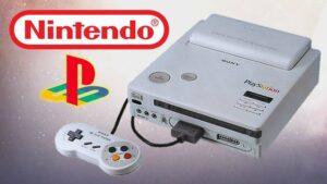 任天堂ファン「ソニーはSFCのCD-ROMで任天堂を乗っ取ろうとしていた!!」