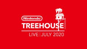 ニンテンドーツリーハウスが7月11日2時に開催決定!ペーパーマリオとWayForwardの新作お披露目