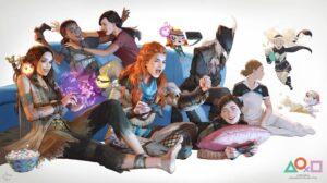 「PS4のヒロイン」をひとりだけ挙げるとするなら勿論あのキャラよね?