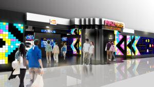 【悲報】バンナムのVR遊戯施設「MAZARIA」がわずか1年で閉場!!なぜVRは失敗続きなのか?
