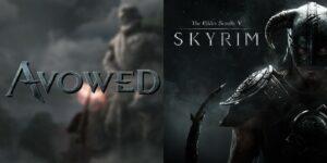 【朗報】「Avowed」スカイリム超えの超大作RPGへ!名門Obsidian開発
