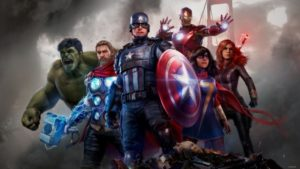 【PS独占】スクエニの『Marvel's Avengers』にスパイダーマンが参戦決定!!!