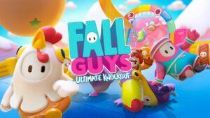 【動画】Fall Guysさん、チーターvsチーターの戦いがドラゴンボールみたいだと話題に