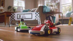 マリオカートライブホームサーキット、コース替え無理じゃね?