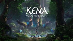 【悲報】PS5ロンチ予定だった、ブレワイライクのゲーム「KENA」が第一四半期に延期する