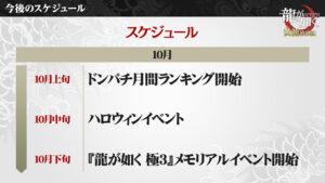 【悲報】龍が如く 極3 発売決定!!龍ONLINEチームがリーク