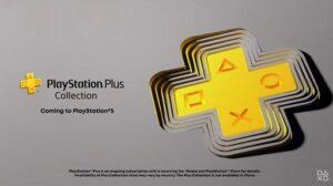 PS5でPS4の名作をダウンロードして楽しめる「PlayStation Plusコレクション」が発表