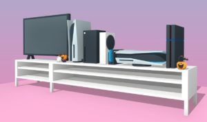 SwitchとXbox seriesX|Sの2台持ちの相性とコスパが良すぎる件wwwww