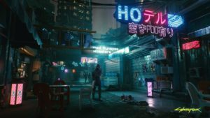 【悲報】サイバーパンク、12月に発売延期
