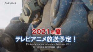 【朗報】メガトン級ムサシ、2021年夏テレビアニメ化決定!!