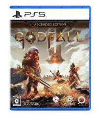 PS5/PC「Godfall」はオンライン常時接続が必須