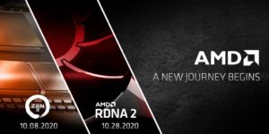 AMDより先にレイトレを見せたPS5はRDNA1と判明