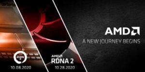 AMD「RDNA2 A NEW JOURNEY BEGINS 10.28」→PS5 10.28TFlops ←これは…