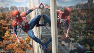 ソニー「スパイダーマンはエンディングまでロードゼロ秒を実現した、XBOXでは不可能だろう」