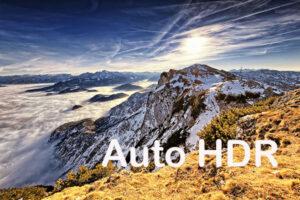 【動画】Xbox SeriesのAuto HDR Modeが凄いと話題に