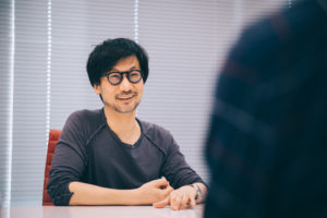 小島監督「コナミ時代に、ときメモやビートマニアを作ったのは全ては『MGS』のためだった」と明かす
